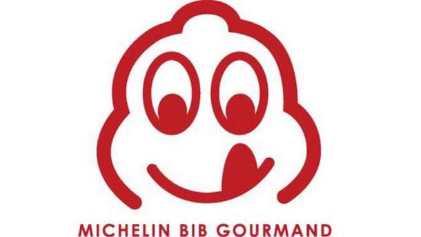 De Ertepeller op cover Bib Gourmand gids en vermelding Michelin gids 2018