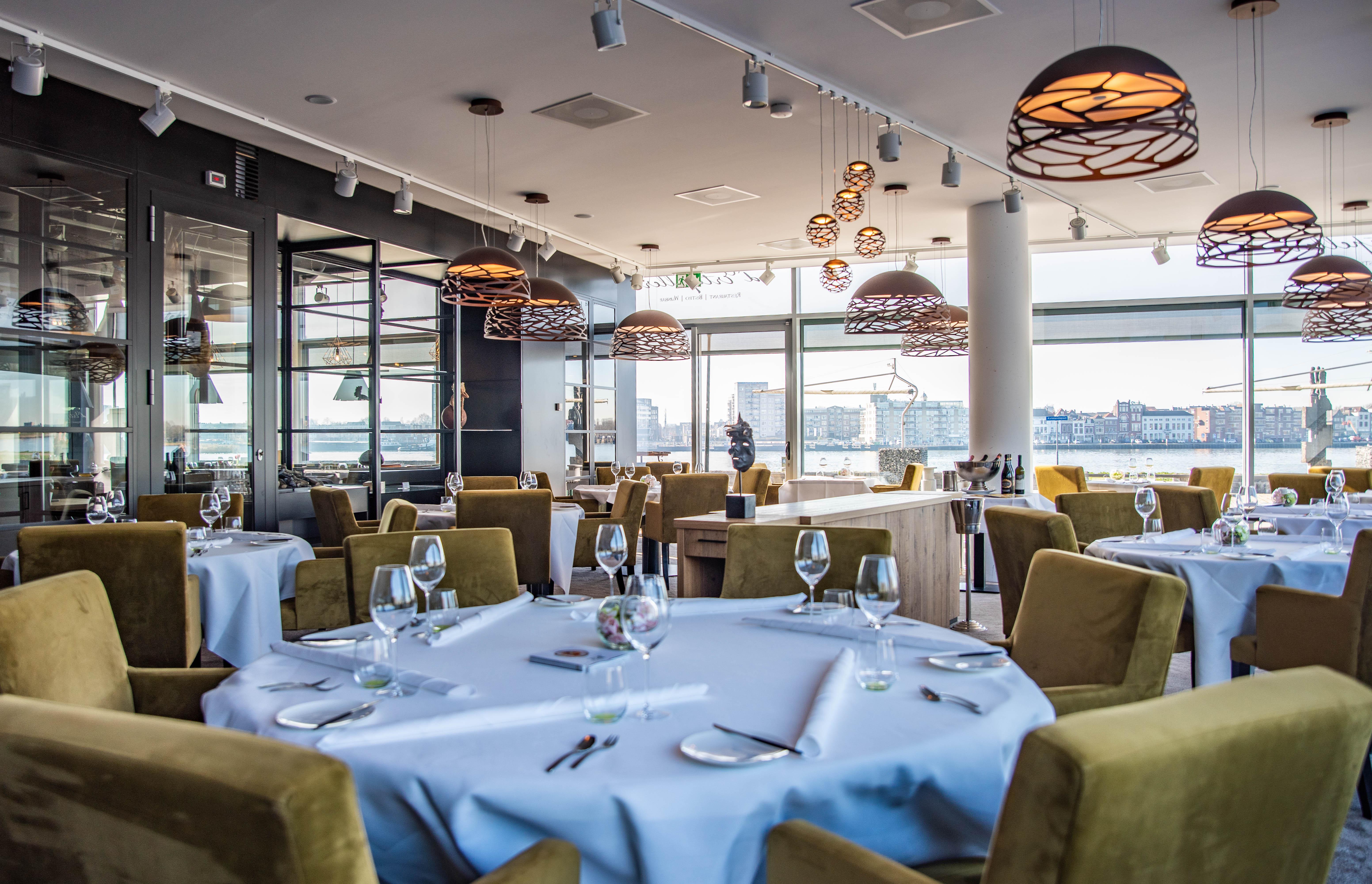 Restaurant, Ertepeller, Papendrecht, Uit eten