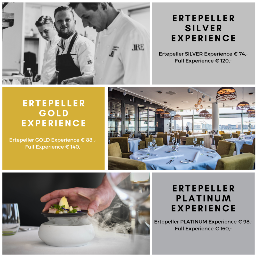 Juni Restaurant Experiences